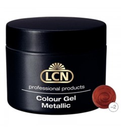 Colour Gel - Metallic 5 ml - Copper