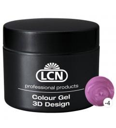Colour Gel - 3D Design 5 m - Blooming lilac