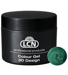 Colour Gel - 3D Design 5 m - Bottle Green