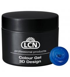 Colour Gel - 3D Design 5 m - Navy Blue