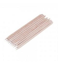 Bastoncini di legno di rosa, lunghi - 10 pz