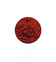 Sea Shell - dark red