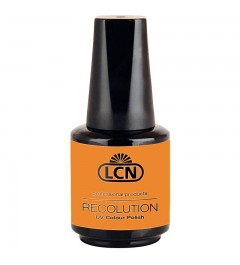 Recolution UV Colour Polish, 10 ml - fiery cumin