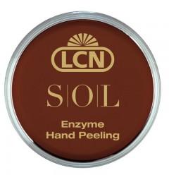 SOL Enzyme Hand Peeling, 50 ml