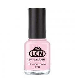Diamond Base 8 ml - pink