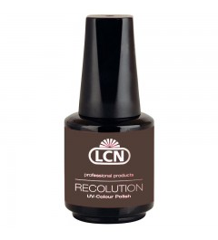 Recolution UV Colour Polish, 10 ml - chocolate fudge