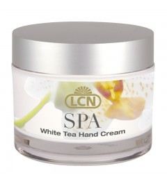 White Tea Hand Cream 50 ml