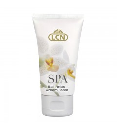 SPA Bali Relax Cream Foam, 200 ml