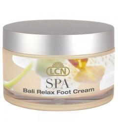 SPA Bali Relax Foot Cream, 100 ml