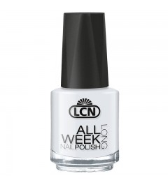 """Nail Polish """"All Week Long"""", 16 ml - put a ring on her finger"""