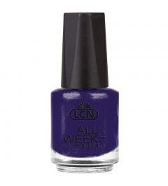 """Nail Polish """"All Week Long"""", 16 ml - show me some respect"""