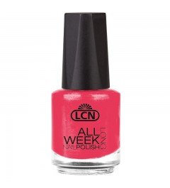 """Nail Polish """"All Week Long"""", 16 ml - for the thrill of it"""