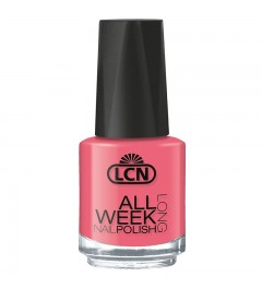 "Nail Polish ""All Week Long"", 16 ml - bling bling"