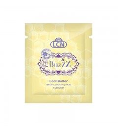 Foot Buzzz Butter Sachet - Bustina Singola, 10 ml