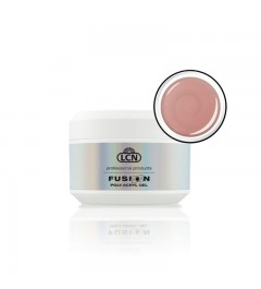 Fusion Poly-Acryl Gel, 50 ml - Vintage Rose