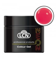 Colour gel neon - The time in now