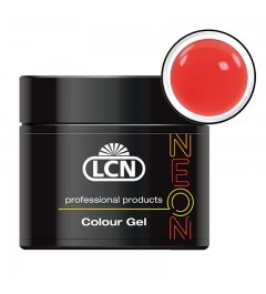 Colour gel neon - Nails on fire