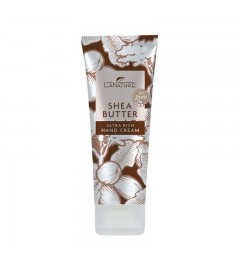 Ultra Rich Hand Cream 75 ml, karité