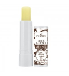 Shea Butter Lip Balm, 4,8 g