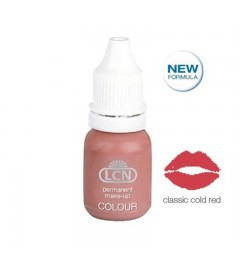 PMC Colour - Lips - cold red
