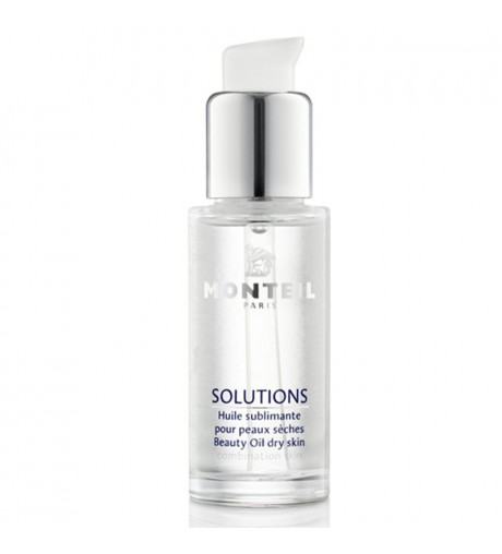 Beauty Oil Dry Skin