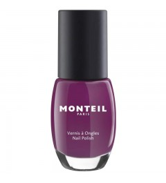 Le Vernis Nail polish, 11 ml - Myrtille