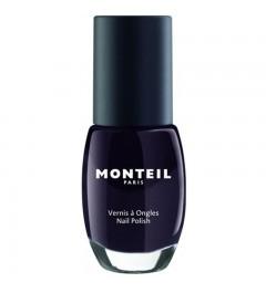 Le Vernis Nail polish, 11 ml - Viola Noir