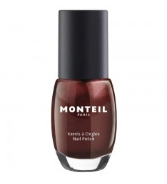 Le Vernis Nail polish, 11 ml - Marron Glacé