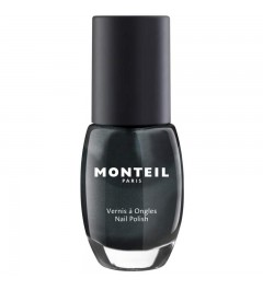 Le Vernis Nail polish, 11 ml - Mystique Gris