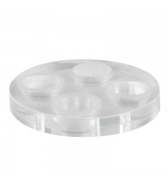 Acryl Holder for 1,4 cm Pigment Container