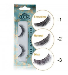 Glamour Lashes Natural