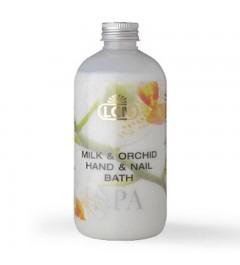 Milk & Orchid hand & Nail Bath 300 m