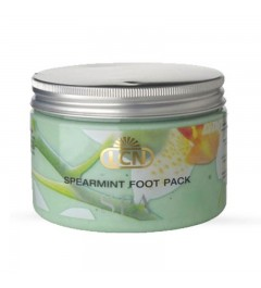 Spearmint Foot Pack  450 ml