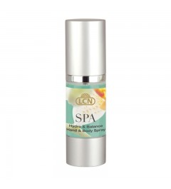 SPA Hydro & Balance Hand & Body Spary  30 ml