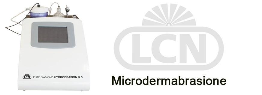 Microdermabrasione