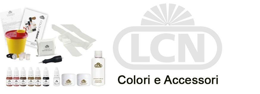 Colour e Accessori