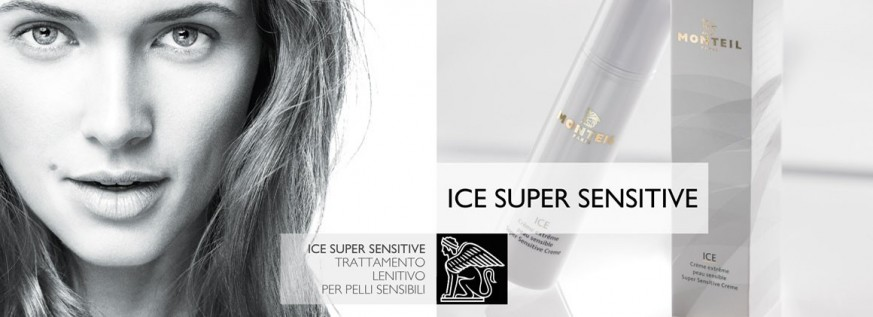 Ice Super Sensitive