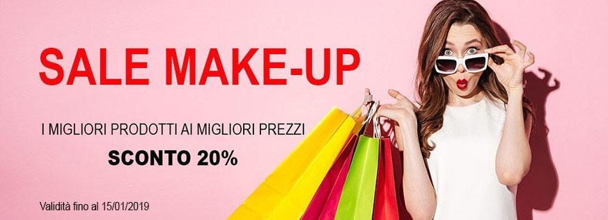 Make-up Offerte