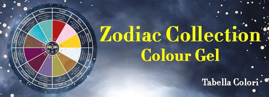 Colour Gel Zodiac