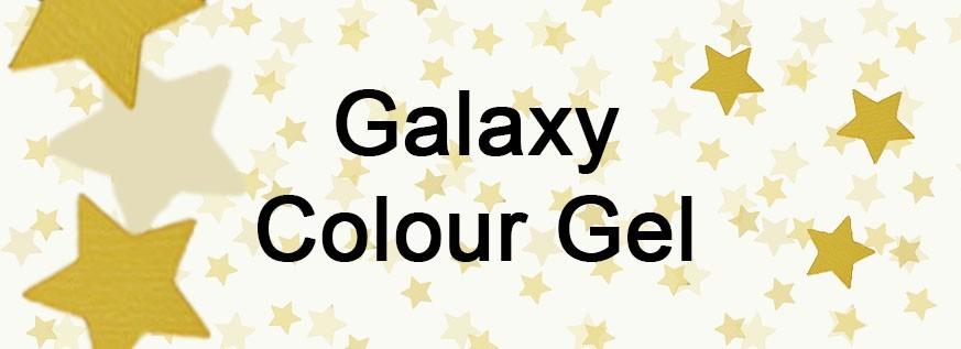 Galaxy Colour Gel