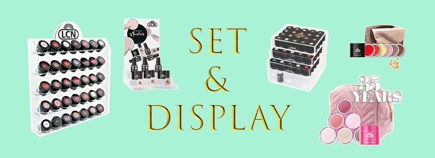 Set & Display