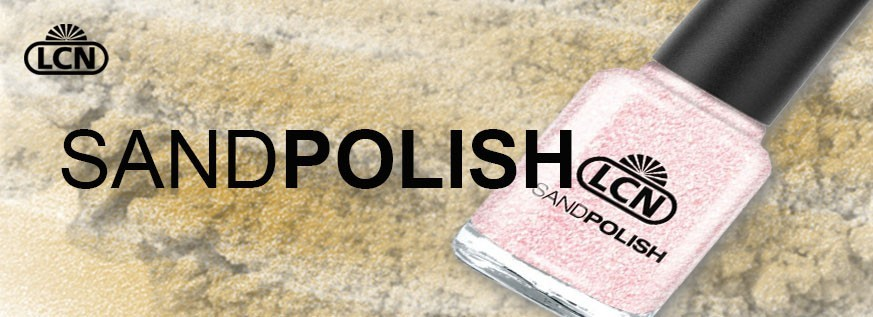 Sand Polish