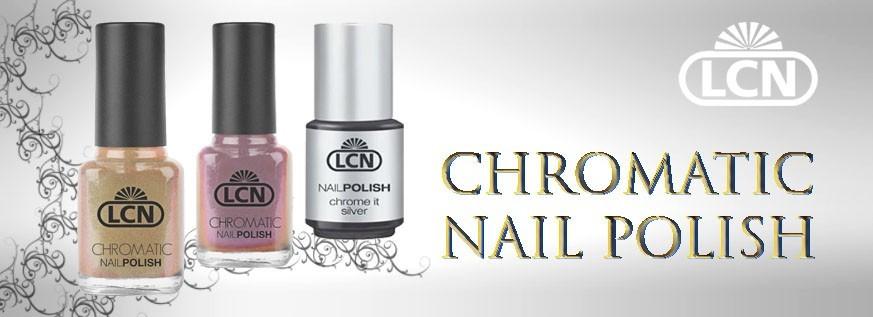 Chromatic Nail Polish